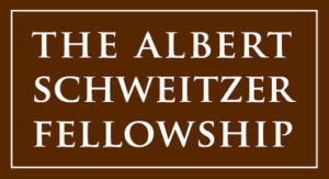 Tulsa to host latest Albert Schweitzer Fellowship chapter