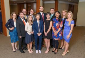 Albert Schweitzer Tulsa program names health needs Fellows