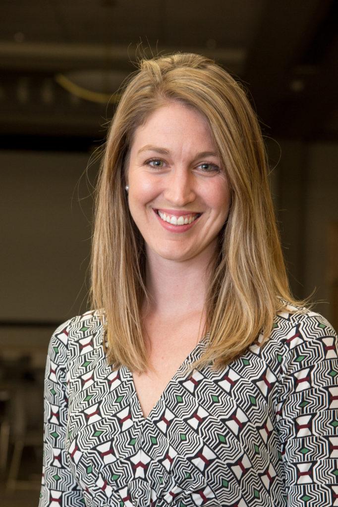 Schweitzer Fellow: Leadership conference boosts optimism