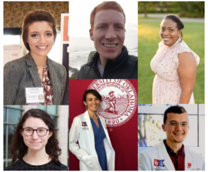 Read more about the article OU-Tulsa Students Address Health Needs in Oklahoma Through Schweitzer Fellowship